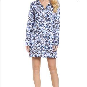 Lilly Pulitzer UPF 50+ Skipper Dress Size S
